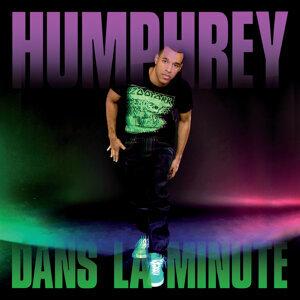 Humphrey feat. Rohff 歌手頭像