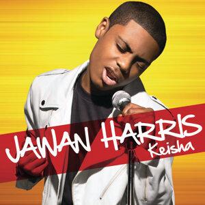 Jawan Harris featuring Tyga