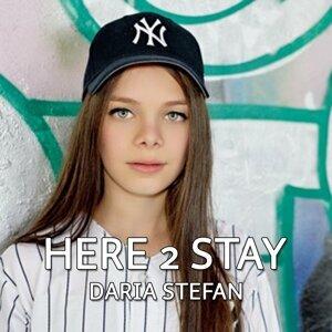 Daria Stefan 歌手頭像