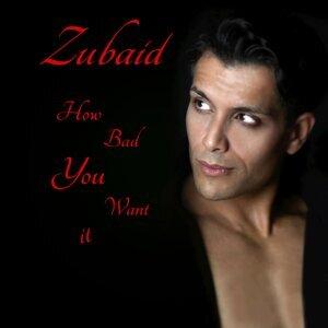 Zubaid 歌手頭像