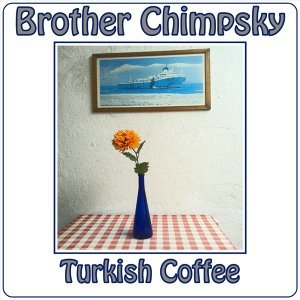 Brother Chimpsky 歌手頭像