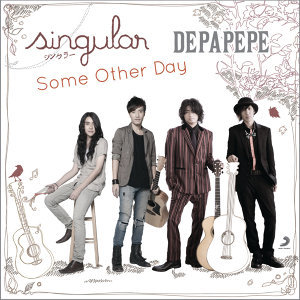 Singular feat. Depapepe 歌手頭像