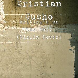 Kristian Gusho 歌手頭像