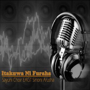 Sayuni Choir EAGT Sinoni Arusha 歌手頭像