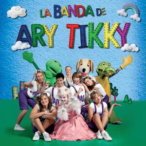 La Banda De Ary Tikky 歌手頭像