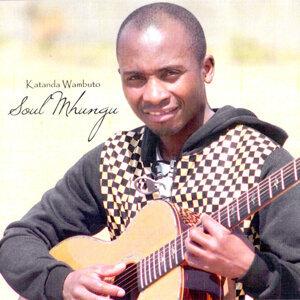 Soul Mhungu 歌手頭像