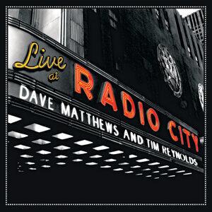 Dave Matthews & Tim Reynolds 歌手頭像