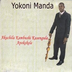 Yokonia Manda 歌手頭像