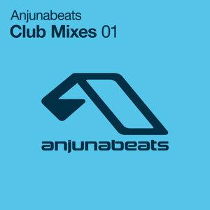 Anjunabeats Club Mixes 歌手頭像