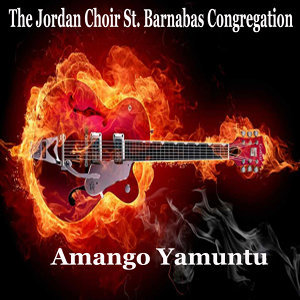 The Jordan Choir St. Barnabas Congregation 歌手頭像