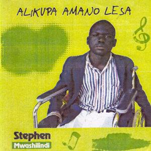 Stephen Mwashilindi 歌手頭像