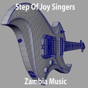Step Of Joy Singers 歌手頭像