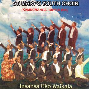 St. Mary's Youth Choir Kamuchanga Mufulira 歌手頭像