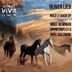 Oliver Lieb