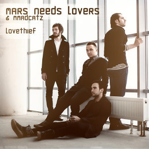 Mars Needs Lovers & Mmadcatz