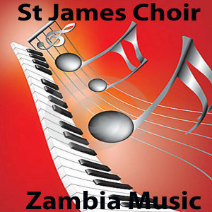 St James Choir 歌手頭像