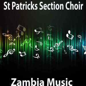 St Patricks Section Choir 歌手頭像