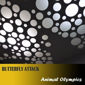 Butterfly Attack アーティスト写真