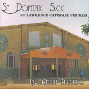 St. Dominic S.C.C St Lawrence Catholic Church 歌手頭像