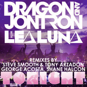 Dragon and Jontron with Lea Luna 歌手頭像
