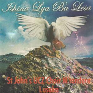 St John UCZ Choir M'tendere Lusaka 歌手頭像