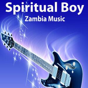 Spiritual Boy 歌手頭像