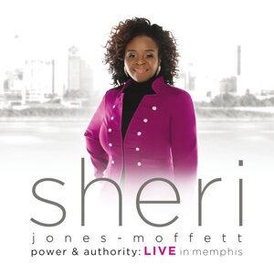 Sheri Jones-Moffett