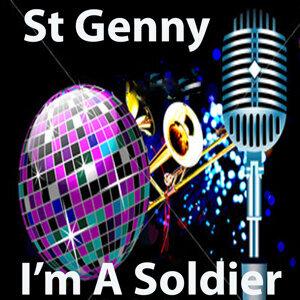 St. Genny 歌手頭像