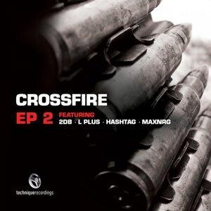 Crossfire EP 歌手頭像