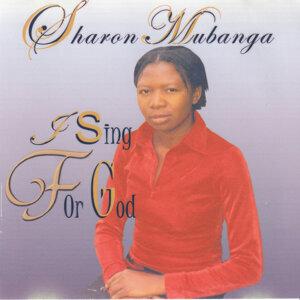 Sharon Mubanga 歌手頭像