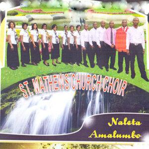 St. Mathews Church Choir 歌手頭像