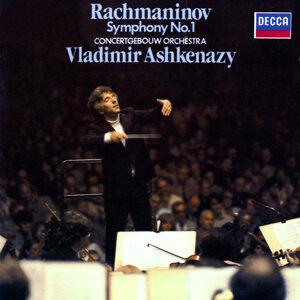 Vladimir Ashkenazy, Royal Concertgebouw Orchestra 歌手頭像