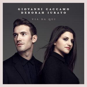 Giovanni Caccamo, Deborah Iurato 歌手頭像
