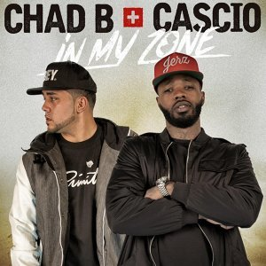 Chad B & Cascio 歌手頭像