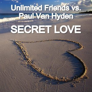 Unlimited Friends vs. Paul Van Hyden 歌手頭像