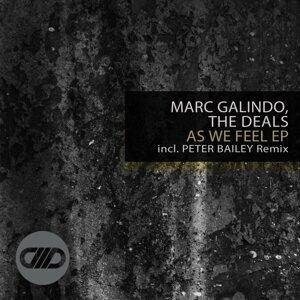 Marc Galindo & The Deals 歌手頭像