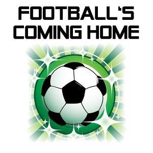 Footballs Coming Home アーティスト写真