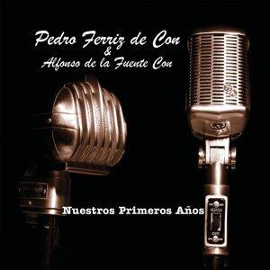 Pedro Ferriz de Con/Alfonso de la Fuente Con 歌手頭像