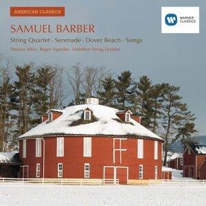 Sir Thomas Allen/Roger Vignoles/Endellion String Quartet 歌手頭像