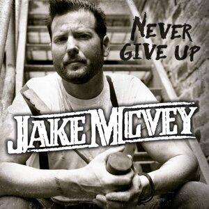 Jake McVey 歌手頭像