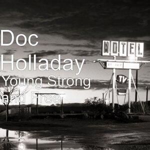Doc Holladay 歌手頭像