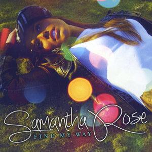 Samantha Rose 歌手頭像