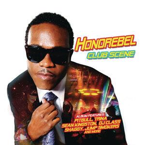Honorebel 歌手頭像