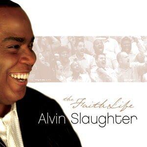 Alvin Slaughter 歌手頭像