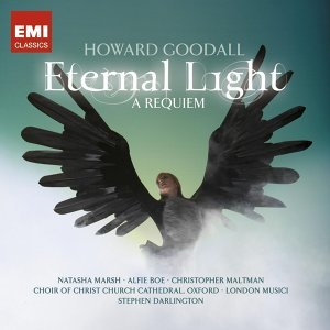Howard Goodall/Stephen Darlington/London Musici/Choir of Christ Church Cathedral, Oxford/Natasha Marsh/Alfie Boe/Christopher Maltman 歌手頭像