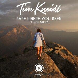 Tim Kneidl 歌手頭像