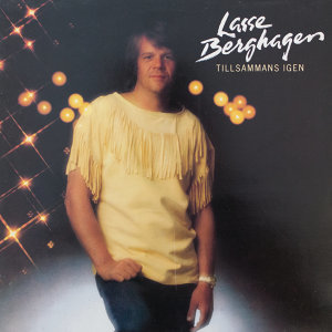 Lasse Berghagen Artist photo
