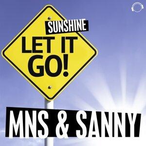MNS & SANNY 歌手頭像