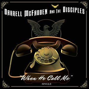 Darrell McFadden And The Disciples 歌手頭像