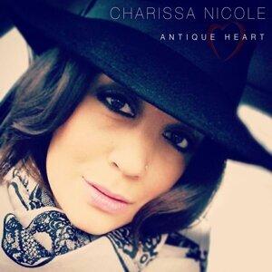 Charissa Nicole 歌手頭像